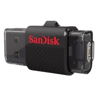 Флешка USB 16Gb SanDisk Ultra Dual