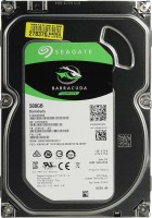 HDD 3.5 500 Gb Seagate Barracuda <ST500DM002> 7200rpm 16Mb SATA-III