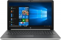 Ноутбук 15,6 HP 15-da0040ur intel N5000 / 4Gb / 500Gb / noODD / MX 110 2Gb / WiFi / Win10