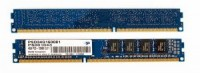 Память DDR3 4Gb <PC3-12800> Patriot <PSD34G160081> CL11 LP