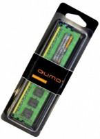 Память DDR3 8Gb <PC3-12800> Qumo <QUM3U-8G1600N11L>