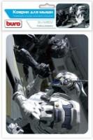 Коврик для мыши Buro <BU-S48012> Роботы (пластик, 230x180x2мм)