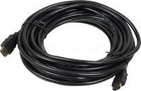 Кабель HDMI-M -> HDMI-M 10.0м Behpex <ECO> ver.1.4