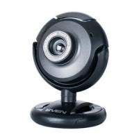 Веб-камера SVEN IC-310 (USB2.0 / 640x480 / микрофон)