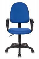 Кресло Бюрократ CH-300AXSN / JP-15-5 (синее)