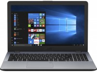Ноутбук 15,6 Asus X542UQ-DM286 intel i3-7100U / 8Gb / 100Gb / SSD 128Gb / GF940MX / WiFi / Endless