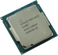 Процессор Intel Pentium G4560 3.5 GHz / 2core / HD G 610 / 0.5+3Mb / 54W / 8 GT / s LGA1151 (OEM)