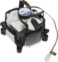 Вентилятор Arctic Cooling Alpine 11 rev.2 Soc775-1156 / 4пин / 900-2000об / 23.5дБ / 95Вт