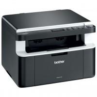 Принтер МФУ Brother DCP-1512R (A4 / 2400*600dpi / 1цв / лазерный)