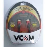 Кабель miniHDMI-M -> miniHDMI-M 5.0м VCOM <VHD6210D>