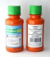 Чернила HAMELEON - L800LC for Epson L100, L200, L800 100мл Light Cyan