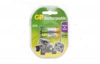 Аккумулятор AAA 950 mAh уп.2шт. GP <95AAAHC-2> (1.2V, NiMH)