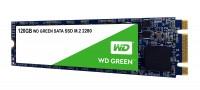 SSD 120Gb M.2 TLC BLUE WDS120G2G0B WDC