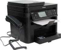 Принтер МФУ Canon MF237w (A4, 256Mb, 23 стр / мин, лаз., факс, ADF, USB 2.0, сетевой, WiFi)