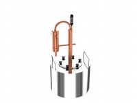 Дистиллятор бытовой Omega 20л
