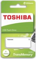 Флешка USB 16Gb Toshiba U-Drive U203
