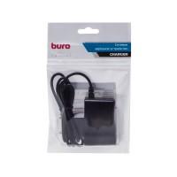 Зарядное уст-во Buro 1A + microUSB (XCJ-021-EM-1A)