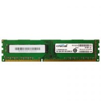 Память DDR3 8Gb <PC3-12800> Crucial <CT102464BD160B> 1.35V CL11