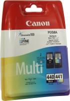 Картридж Canon PG-440 / 441<CAN-5219B005> Multi Pack набор из 2 картриджей