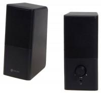 Колонки OKLICK OK-128 (2x3Вт / 100Гц–20кГц / jack3.5 / USB)