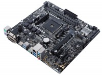 Материнская плата ASUS PRIME A320M-E (RTL) AM4 AMD <A320> PCI-E Dsu 2xDDR4