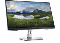 Монитор - 23 Dell S2319H IPS Black (16:9,1920x1080,5ms,250cd  /  m2,178°  /  178°,VGA,HDMI)