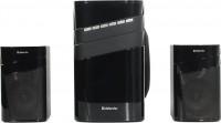 Колонки Defender  X400  (2x12Вт+SUBx16Вт,FM,USB,SD,BT, ПДУ)