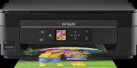 Принтер МФУ Epson  XP-342 (A4 / 5760*1440dpi / 6стр / 4цв / струйный / WiFi)
