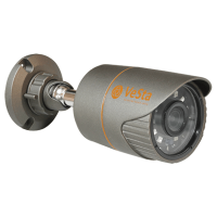 IP-камера уличная Vesta VC-3346 3Мп / f=3.6 / IR, / 1920x1080Р