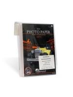 Фотобумага A6 (10x15), матовая, 190 г / м2, 50 листов, двухсторонняя REVCOL