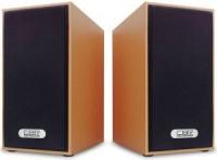 Колонки CBR CMS 635 (2x3Вт / 90Гц–18кГц / jack3.5 / USB)