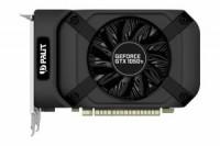 Видеокарта NVIDIA GeForce GTX 1050Ti 4Gb Palit <StormX> GDDR5 128b DVI+HDMI+DP (RTL)