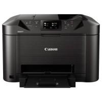 Принтер МФУ Canon MB5140(A4 / 1200*600dpi / 24стр / 4цв / струйный)