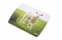 Коврик для мыши SVEN <UB> Овца (пластик, 230x2.35x180мм)