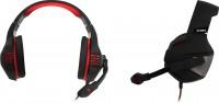 Полноразмерные наушники с микрофоном SVEN AP-890MV (18Гц–22кГц / 1.2+1м / 2x-jack3.5)+регулировка