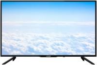 Телевизор 24 LED LOVIEW L24H401T2C черный / HD READY / 60Hz / DVB-T / DVB-T2 / DVB-C / USB (RUS)