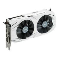 Видеокарта NVIDIA GeForce GTX 1060 3Gb Asus DUAL <GTX1060-O3G> GDDR5 192b DVI+DualHDMI+DualDP (RTL)