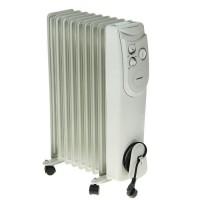Радиатор масляный Magnit ROR5043T / 25кв.м / 11 секций