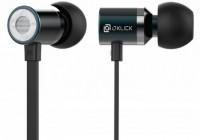 Мобильные наушники Oklick HP-S-410 (20Гц–20кГц / 1.2м / jack3.5)