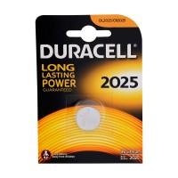 Элемент питания DURACELL CR2025 уп.1шт.