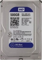 "HDD 3.5"" 500 Gb Western Digital Caviar Blue <WD5000AZLX> 7200rpm 32Mb SATA-III"
