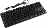 Клавиатура USB Defender Stalker GK-170L 107КЛ (механика)