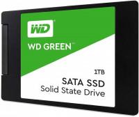 SSD 1 TB M.2 2280 WD Green WDS100T2G0A 3D TLC