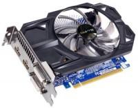 Видеокарта NVIDIA GeForce GTX 750 Ti 2Gb Gigabyte <GV-N75TD5-2GI> GDDR5 128B DualDVI+DualHDMI (RTL)
