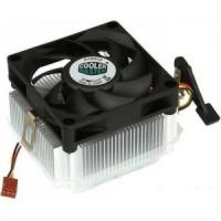 Вентилятор Cooler Master DK9-7G52A-PL-GP Soc754-AM2-FM2 / 4пин / 800-4500об / 16дБ / 95Вт