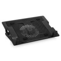 Подставка для ноутбука Crown CMLS-926 ( пластик) USB
