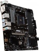 Материнская плата MSI B450M PRO-VDH SOC-AM4 AMD B450 4xDDR4 / microATX / GblanRAID+VGA+D