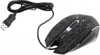 Мышь USB OKLICK 895G 6btn+Roll / 800dpi-2400dpi