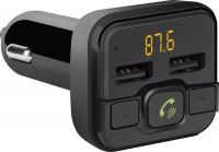 Автомобильный FM-трансмиттер Defender RT-Edge Bluetooth