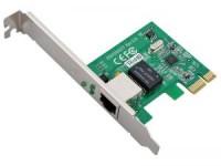 Сетевая карта PCI-E TP-LINK TG-3468 10 / 100 / 1000Mbps